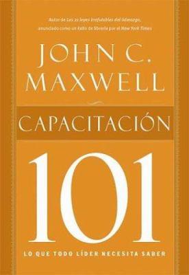 Capacitacion 101 = Equipping 101 9780881138061