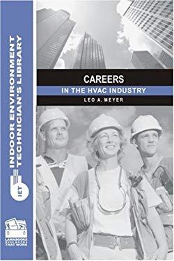 Careers in the HVAC Industry 9780880690348