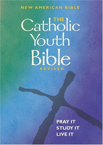 Catholic Youth Bible-Nab 9780884897446