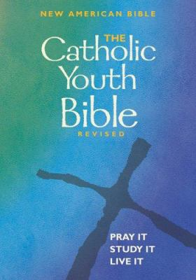 Catholic Youth Bible-Nab 9780884897989