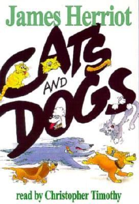 Cats and Dogs-2 Cassettes 9780886462659