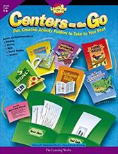 Centers on the Go, Gr. 4-6 14152601