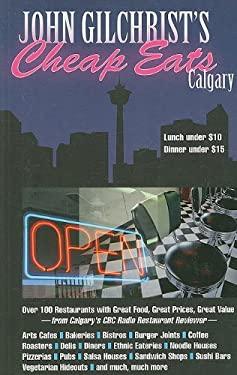 Cheap Eats Calgary 9780889952553