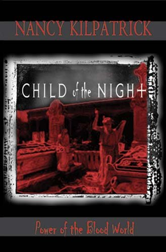 Child of the Night 9780889628205