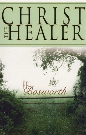 Christ the Healer 9780883685914