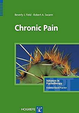 Chronic Pain 9780889373204