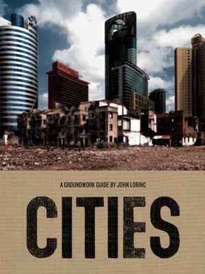 Cities 9780888998194