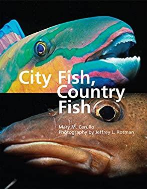 City Fish, Country Fish 9780884483236