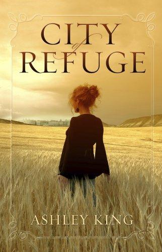 City of Refuge 9780882704814