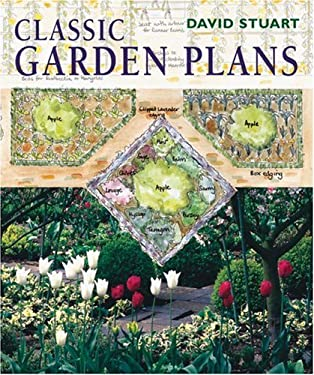 Classic Garden Plans 9780881926439