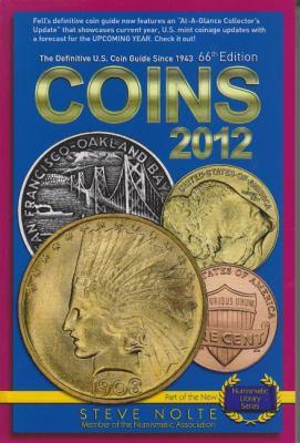 Coins 2012 9780883912607