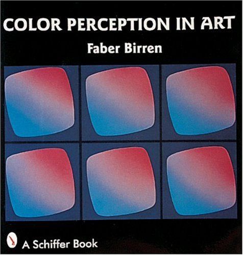 Color Perception in Art 9780887400643