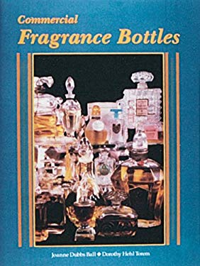 Commercial Fragrance Bottles 9780887405563