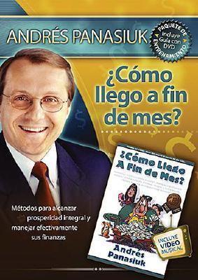 Como Ilego A Fin de Mes? [With CD-ROM] 9780881139280