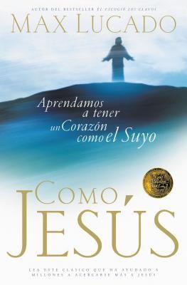 Como Jesus 9780881135497