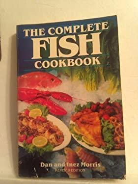 Complete Fish Cookbook