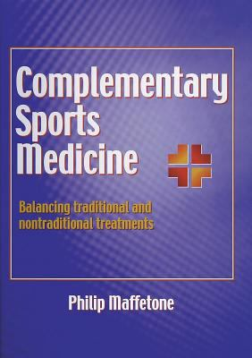 Complimentary Sports Medicine 9780880118699