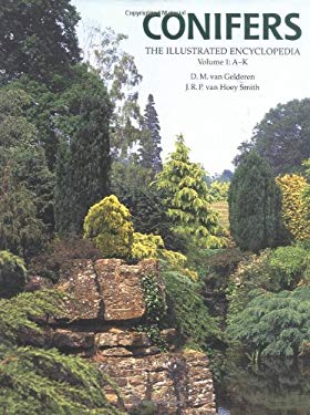 Conifers: The Illustrated Encyclopedia 9780881923544