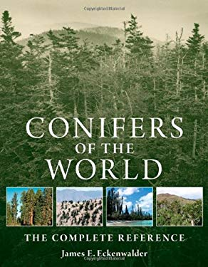 Conifers of the World: The Complete Reference 9780881929744