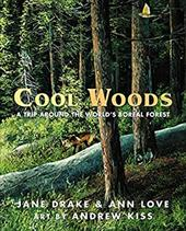 Cool Woods: A Trip Around the World's Boreal Forest 3985860