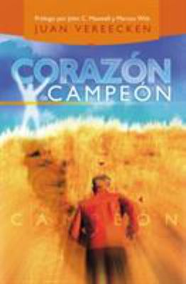 Corazon de Campeon 9780881130263