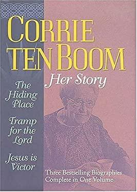 Corrie Ten Boom: Her Story 9780884861263