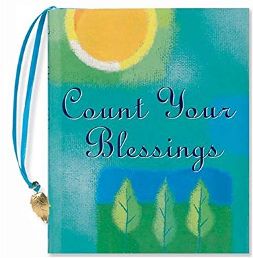 Count Your Blessings 9780880885775