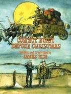 Cowboy Night Before Christmas 9780882898117