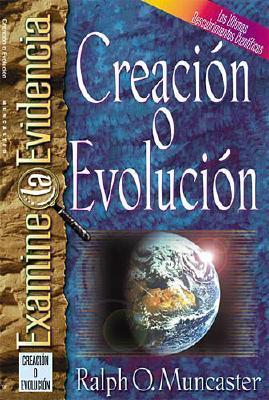 Creacion O Evolucion? 9780881136647