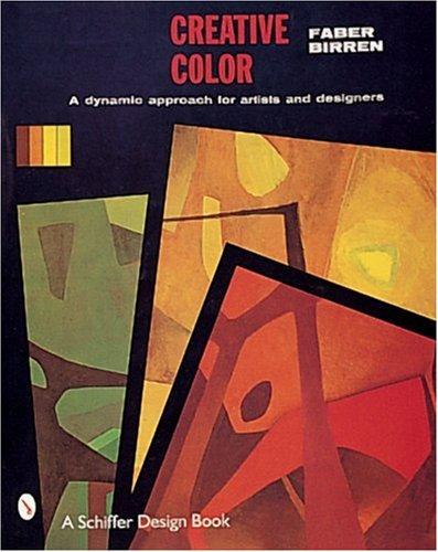 Creative Color 9780887400964