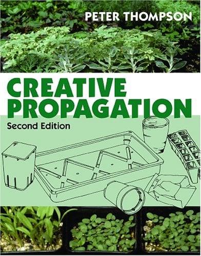 Creative Propagation 9780881926811