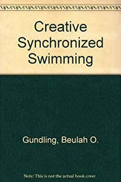 Creative Synchronized Swimming