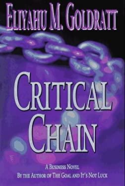 Critical Chain 9780884271536