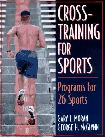 Cross-Training for Sports 9780880114936