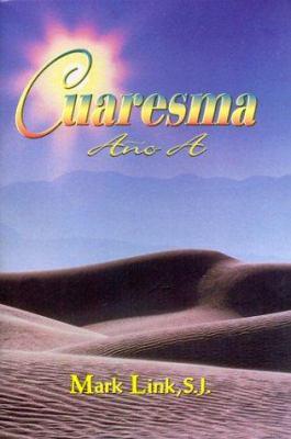 Cuaresma-Ano A 9780883474143