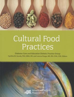 Cultural Food Practices 9780880914338