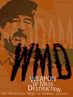 DVD-Weapon of Mass Destruction