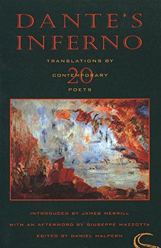 Dantes Inferno 9780880013734
