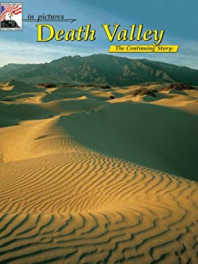 Death Valley 9780887140396