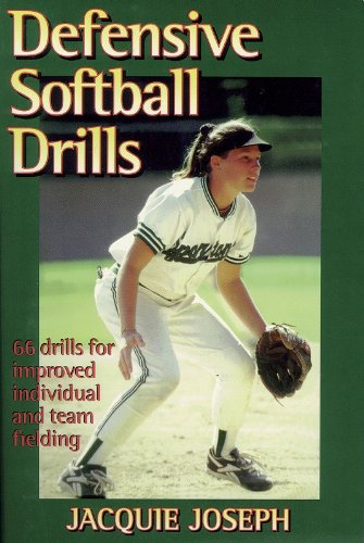 Defensive Softball Drills 9780880117159