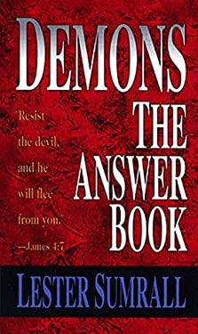 Demons: The Answer Book 9780883683293