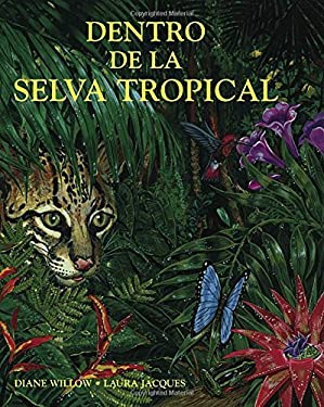 Dentro de La Selva Tropical 9780881066418