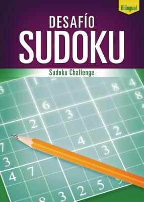 Desafio Sudoku/Sudoku Challenge 9780881133875