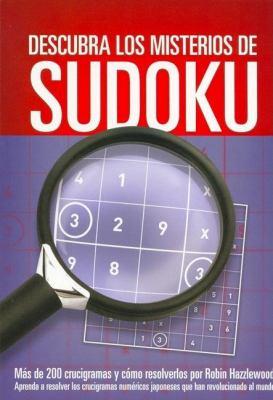 Descubra Los Misterios de Sudoku 9780881130096