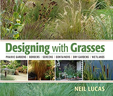 Designing with Grasses 9780881929836