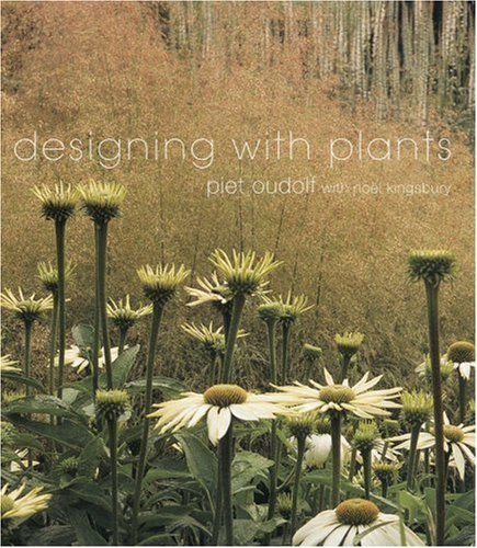 Designing with Plants 9780881924374