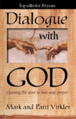 Dialogue with God 9780882706207
