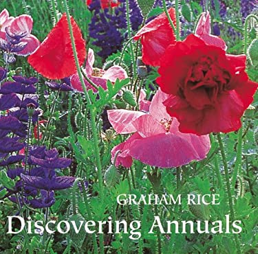 Discovering Annuals 9780881924657