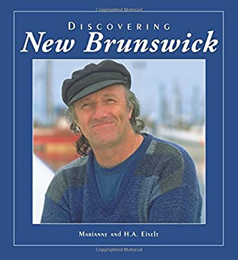 Discovering New Brunswick 9780887805561