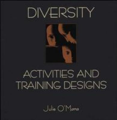 Diversity Activities and Training Designs